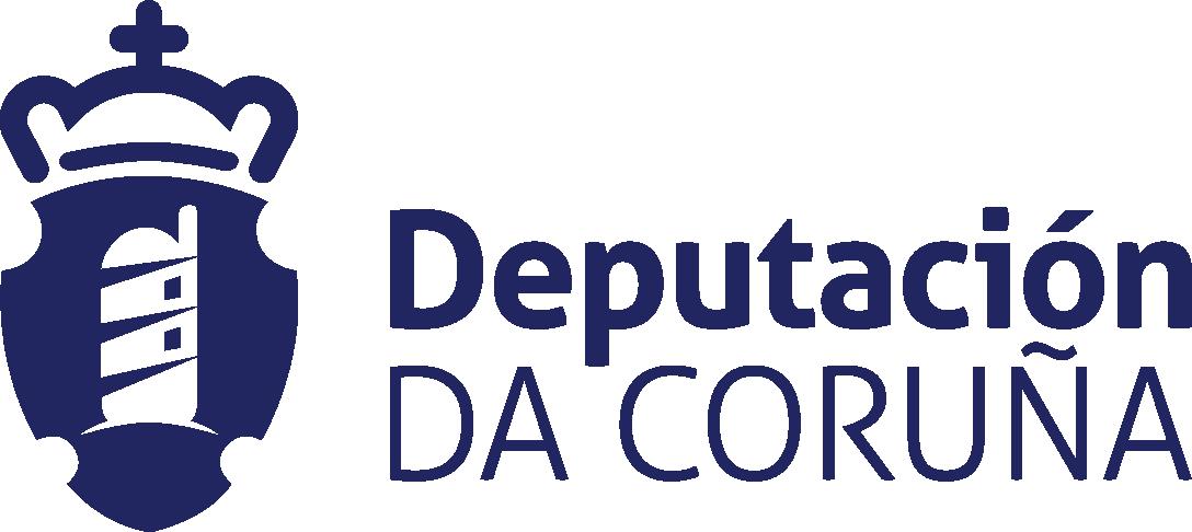Logo Diputación de A Coruña